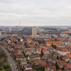 Отель A&O Prague Rhea Прага фото 3