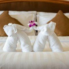 Montien Riverside Hotel удобства в номере