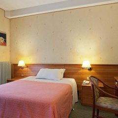 Отель Harry´s Garden Италия, Абано-Терме - отзывы, цены и фото номеров - забронировать отель Harry´s Garden онлайн комната для гостей фото 3