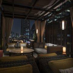 Four Seasons Hotel Dubai International Financial Centre комната для гостей