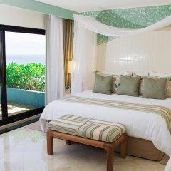 Отель Now Emerald Cancun (ex.Grand Oasis Sens) Мексика, Канкун - отзывы, цены и фото номеров - забронировать отель Now Emerald Cancun (ex.Grand Oasis Sens) онлайн комната для гостей фото 5