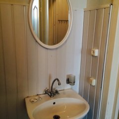 Гостиница Dom Baltika ванная фото 2