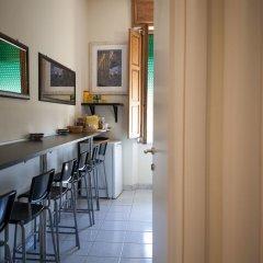 Отель Home 79 Relais Рим в номере
