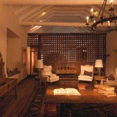 Отель Belmond Palacio Nazarenas интерьер отеля