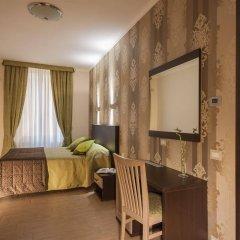 Отель Rome King Suite комната для гостей фото 4