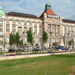 Отель Danubius Hotel Gellert Венгрия, Будапешт - - забронировать отель Danubius Hotel Gellert, цены и фото номеров фото 6