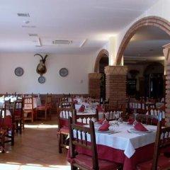 Отель La Higuera Испания, Гуэхар-Сьерра - отзывы, цены и фото номеров - забронировать отель La Higuera онлайн питание