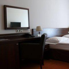 Отель Rezydent Польша, Краков - 1 отзыв об отеле, цены и фото номеров - забронировать отель Rezydent онлайн удобства в номере