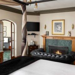 Отель Abigails Hotel Канада, Виктория - отзывы, цены и фото номеров - забронировать отель Abigails Hotel онлайн интерьер отеля