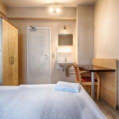 Enjoy Hostel Berlin City West Берлин удобства в номере