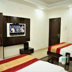 Hotel Suzi International удобства в номере фото 2