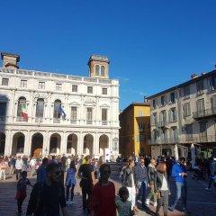 Отель Donizetti Royal Италия, Бергамо - отзывы, цены и фото номеров - забронировать отель Donizetti Royal онлайн