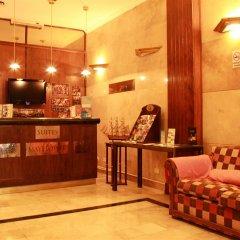 Отель Mayflower Suites интерьер отеля фото 3
