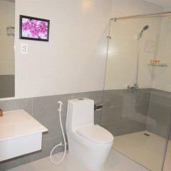 Lake View Hotel Далат ванная