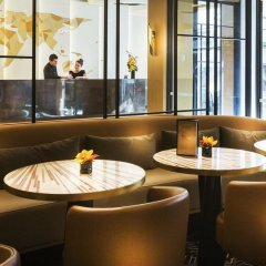 Hotel Maison FL гостиничный бар