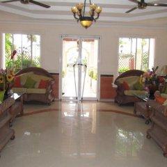 Primaveral Hotel интерьер отеля фото 2
