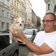 Отель -Pension Wild Австрия, Вена - 2 отзыва об отеле, цены и фото номеров - забронировать отель -Pension Wild онлайн с домашними животными