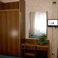Отель Consul Италия, Рим - 8 отзывов об отеле, цены и фото номеров - забронировать отель Consul онлайн сейф в номере