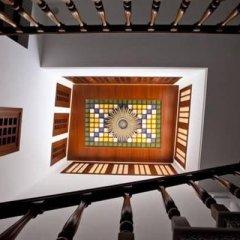 Отель Hostal el Alojado de Velarde развлечения
