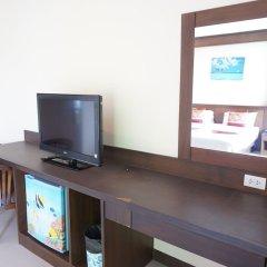 Отель Arita House удобства в номере