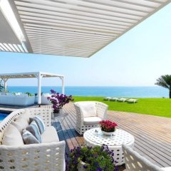 Отель Cyprus Villa Dream 35 Platinum