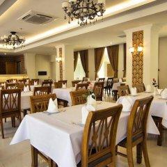 Отель Petrosetco Hotel Вьетнам, Вунгтау - отзывы, цены и фото номеров - забронировать отель Petrosetco Hotel онлайн питание фото 2