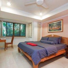 Апартаменты Argyle Apartments Pattaya Паттайя