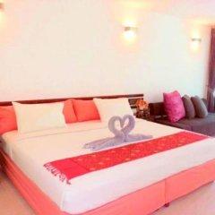 Отель Banraya Resort and Spa комната для гостей фото 3
