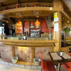 Hotel Plaza Mayor гостиничный бар