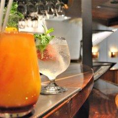 Hotel Bel Air гостиничный бар