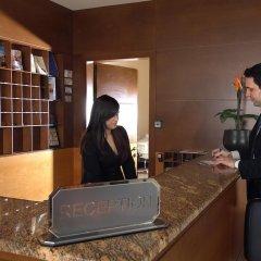 Byzantio Hotel Салоники интерьер отеля