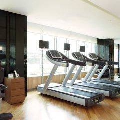 Lotte City Hotel Guro фитнесс-зал фото 3