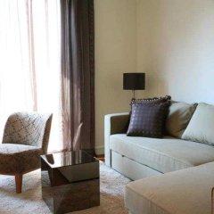 Отель Med Aparts Bas Испания, Барселона - отзывы, цены и фото номеров - забронировать отель Med Aparts Bas онлайн комната для гостей фото 2