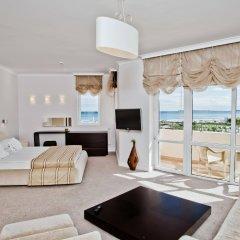 Отель DIT Majestic Beach Resort комната для гостей фото 3