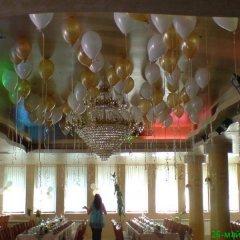 Отель Kristal Болгария, Ардино - отзывы, цены и фото номеров - забронировать отель Kristal онлайн помещение для мероприятий фото 3