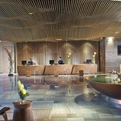 Отель Ascott Maillen Shenzhen Китай, Шэньчжэнь - отзывы, цены и фото номеров - забронировать отель Ascott Maillen Shenzhen онлайн интерьер отеля
