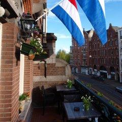 Отель Clemens Нидерланды, Амстердам - отзывы, цены и фото номеров - забронировать отель Clemens онлайн