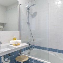 Отель Market Place Понта-Делгада ванная фото 2