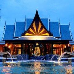 Отель Natai Beach Resort & Spa Phang Nga фото 7