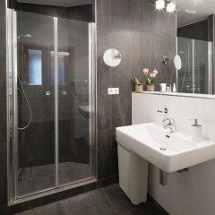 Апартаменты Rafael Kaiser Premium Apartments Вена ванная