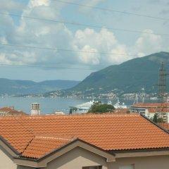 Отель Kuc Черногория, Тиват - отзывы, цены и фото номеров - забронировать отель Kuc онлайн приотельная территория