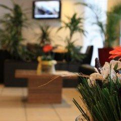 Hotel Senator интерьер отеля