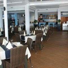 Отель Estudios Vistamar Испания, Эс-Мигхорн-Гран - отзывы, цены и фото номеров - забронировать отель Estudios Vistamar онлайн питание