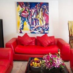 Апартаменты Mosaik Apartment Паттайя фото 16