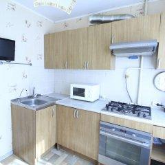 Апартаменты Flats of Moscow Apartment on Orekhovo в номере