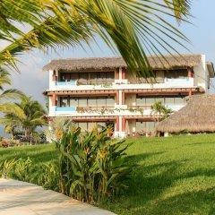 Отель El Secreto Мексика, Коакоюл - отзывы, цены и фото номеров - забронировать отель El Secreto онлайн фото 3