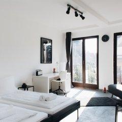 Отель Apollo Apartments Германия, Нюрнберг - отзывы, цены и фото номеров - забронировать отель Apollo Apartments онлайн фото 4