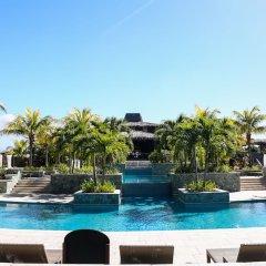 Отель Indura Beach & Golf Resort, Curio Collection by Hilton Гондурас, Тела - отзывы, цены и фото номеров - забронировать отель Indura Beach & Golf Resort, Curio Collection by Hilton онлайн бассейн фото 2