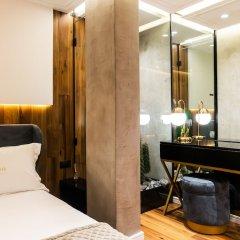 Отель La Suite Boutique Hotel Албания, Тирана - отзывы, цены и фото номеров - забронировать отель La Suite Boutique Hotel онлайн фото 24