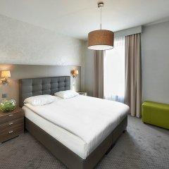 Отель Thon Residence Parnasse Бельгия, Брюссель - отзывы, цены и фото номеров - забронировать отель Thon Residence Parnasse онлайн комната для гостей фото 5